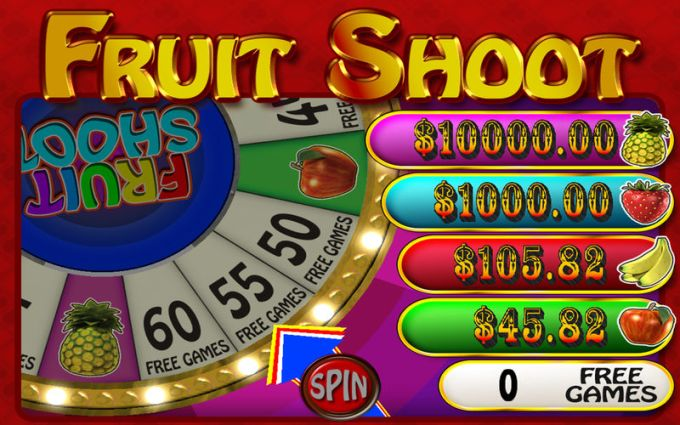 Slots! Golden Cherry