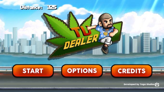 Tu Dealer The Game