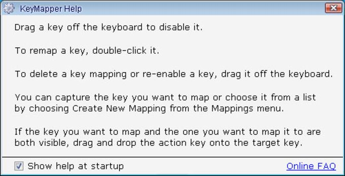 Key Mapper