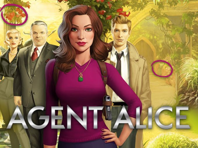 Agent Alice