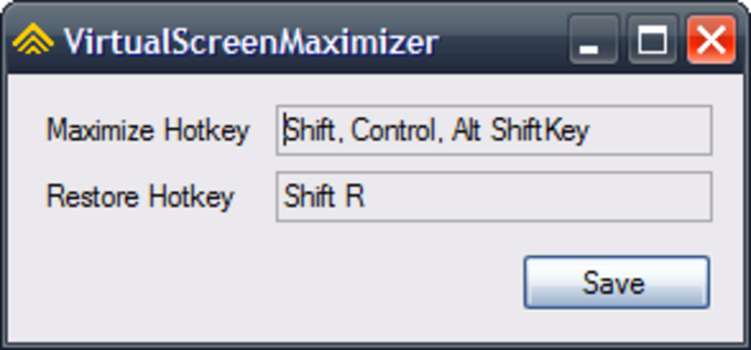 VirtualScreenMaximizer