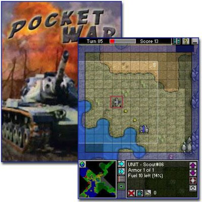 Pocket War