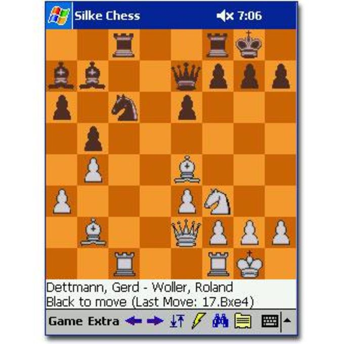 Silke Chess