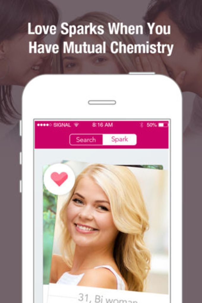 Bisexual dating apps free