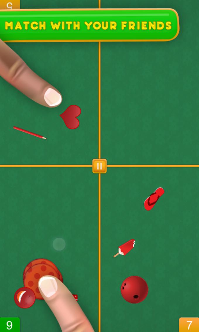 2 Player Game Match Blitz