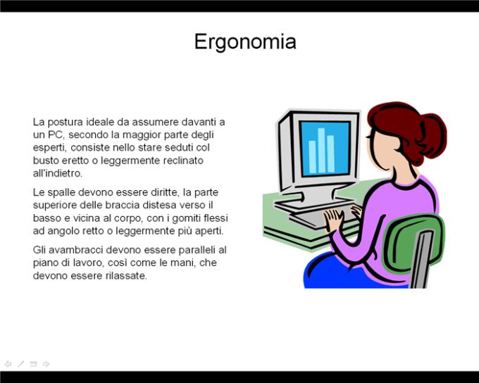 Visor de PowerPoint 2010