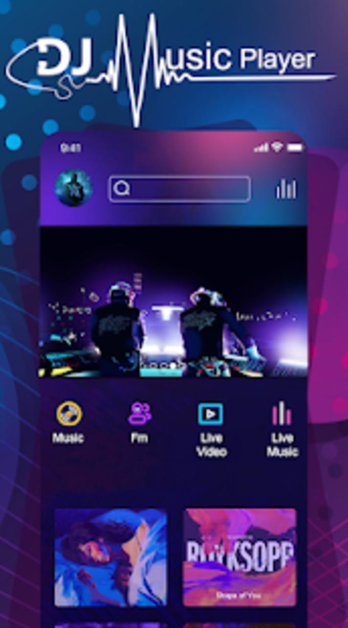 Songs mixing app download