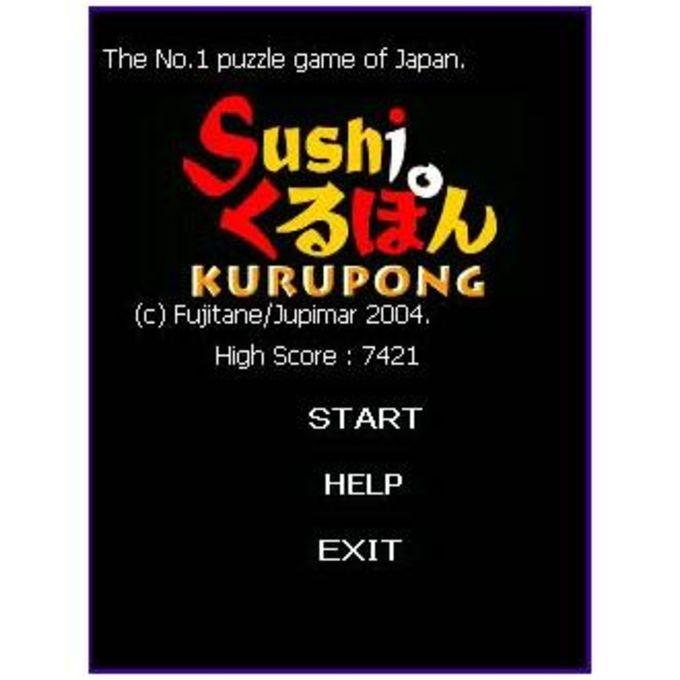 Sushi Kurupong