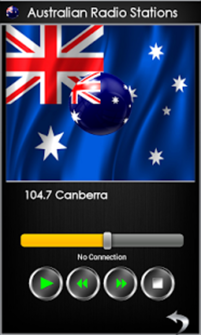 Estaciones De Radio Australian