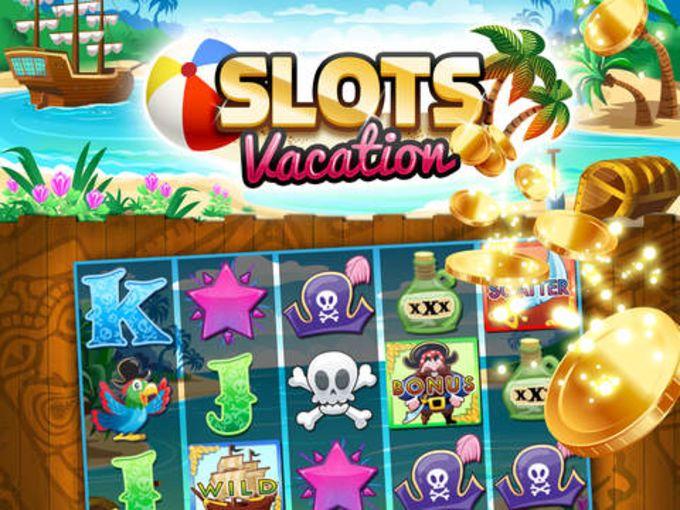 Slots Vacation