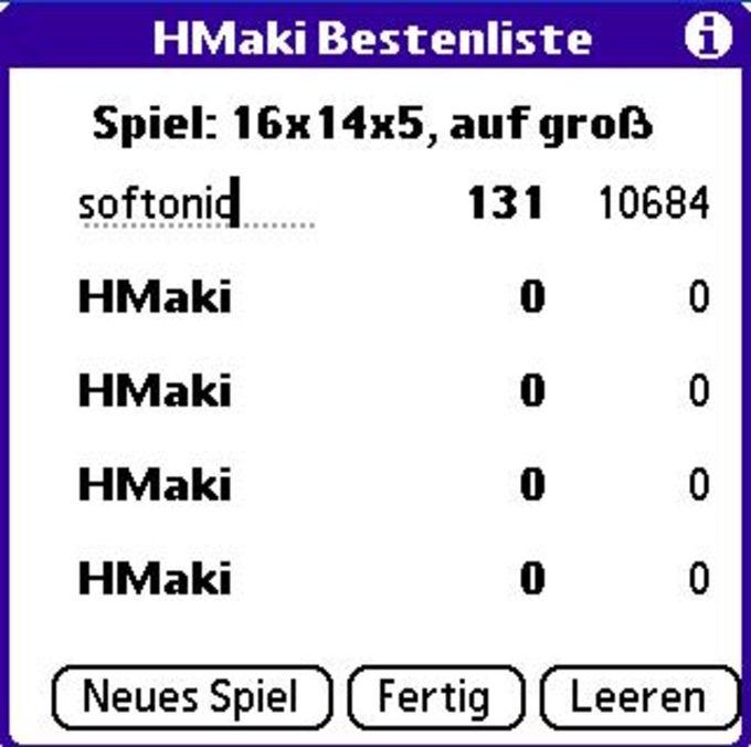 HMaki