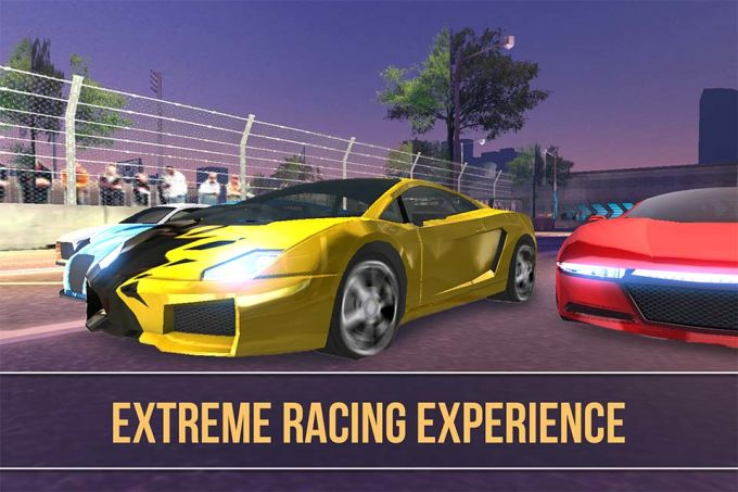 Speed Cars: Real Racer Need 3D