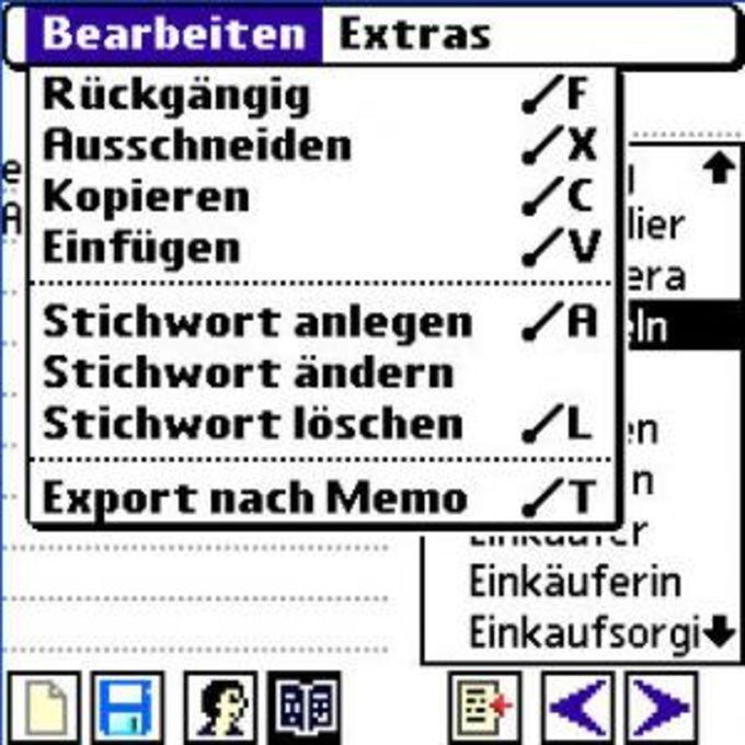 TrueTerm Wörterbuch Deutsch-Schwedisch