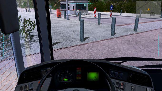 Bus-Simulator 2012