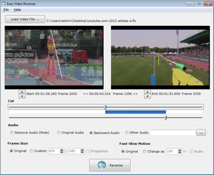 Easy video reverser download easy video reverser ccuart Image collections