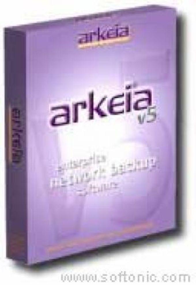 Arkeia