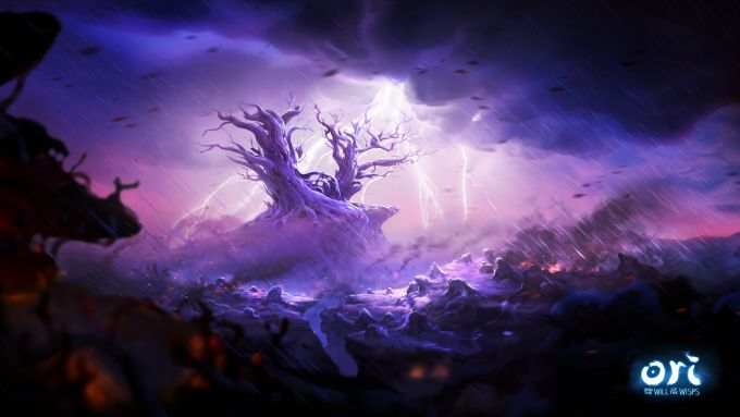 Ori | The Will of Wisps