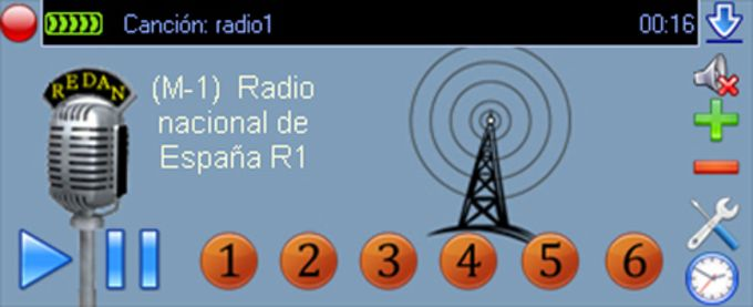 ReDan Radio