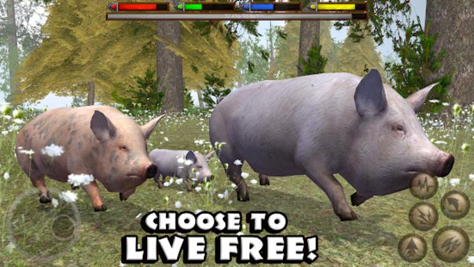 Ultimate Farm Simulator