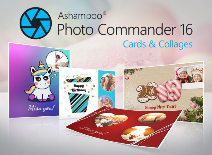 Ashampoo Photo Commander Free