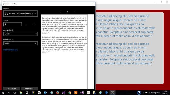 WordPad TextNote