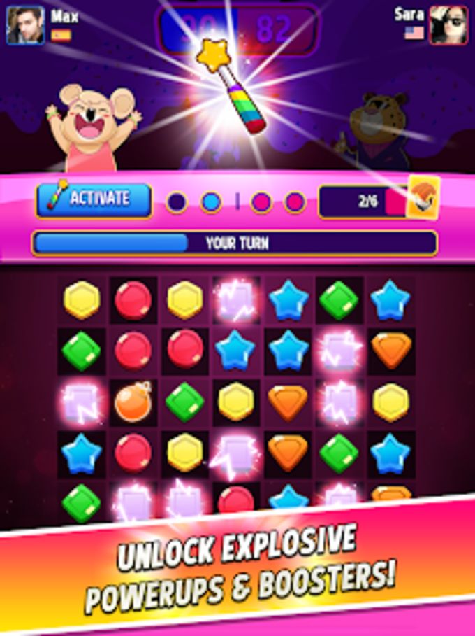 puzzle games download match 3