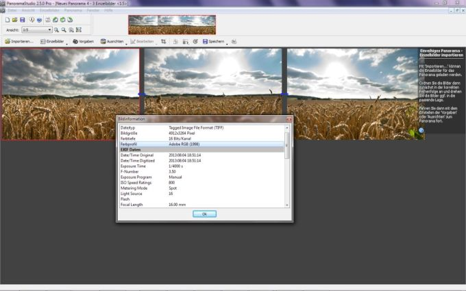 PanoramaStudio Pro
