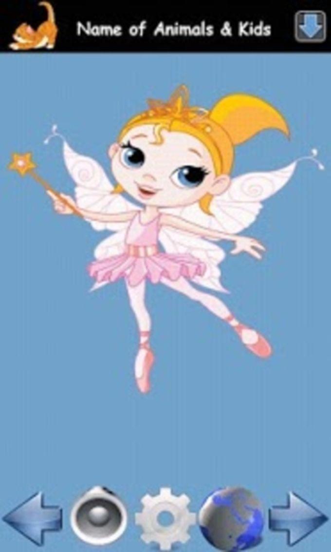 Princesa Juegos para niños