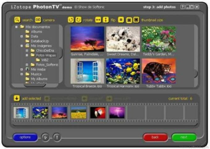 Photon TV