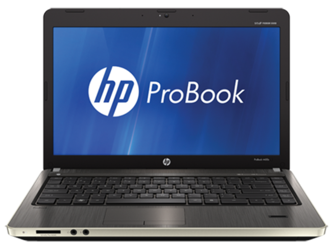 HP ProBook 4430s Notebook PC drivers