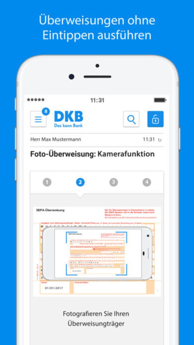 DKB Banking