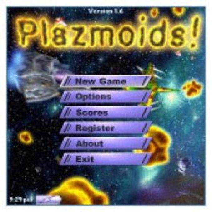 Plazmoids!