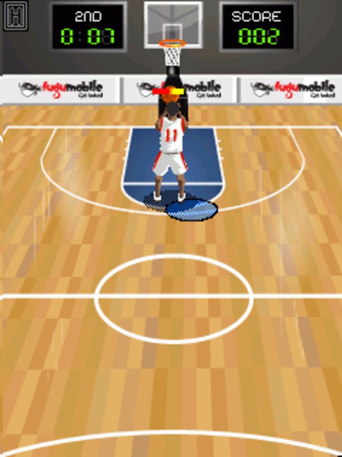 Hoopstar Basketball