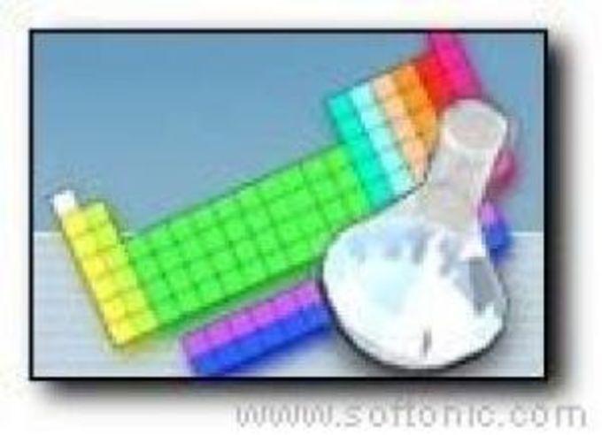 Periodic Table X