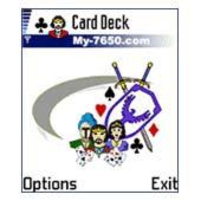 Card Deck