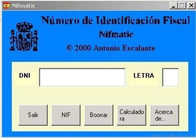 Nifmatic