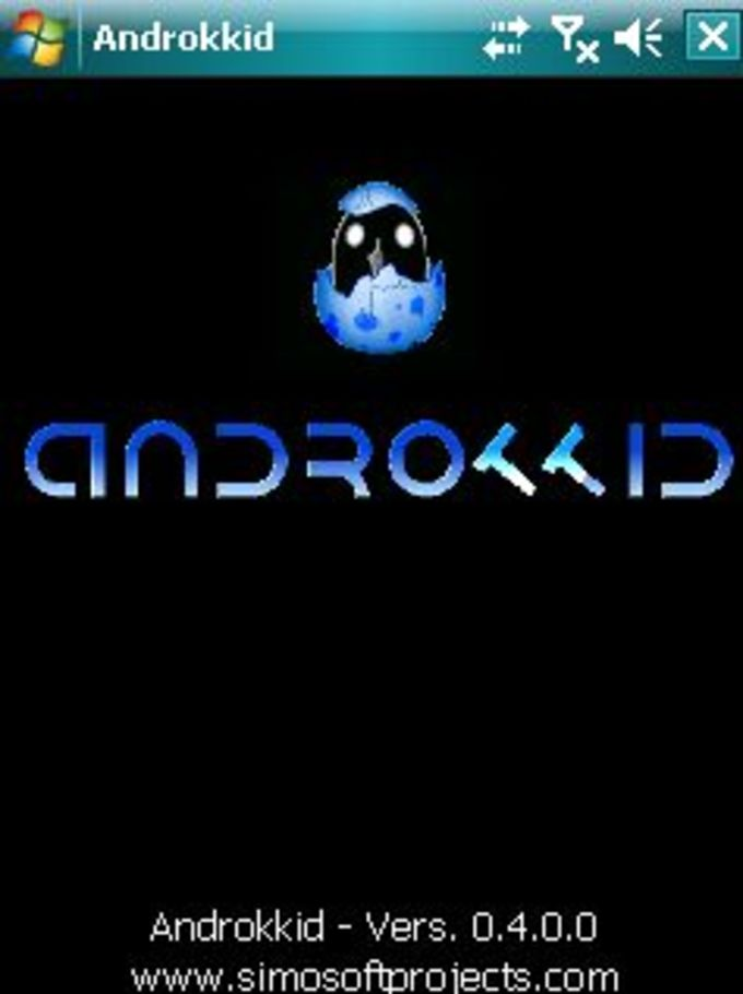 Androkkid