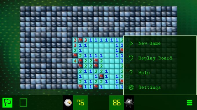 Minesweeper BF