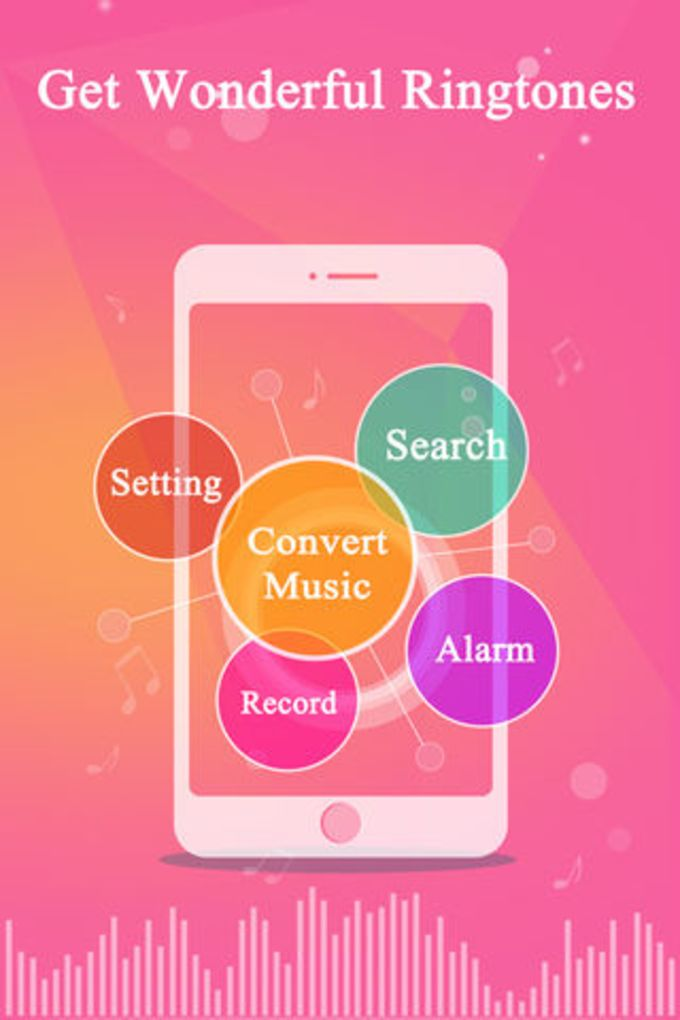 Ringtone Maker from mp3 songs