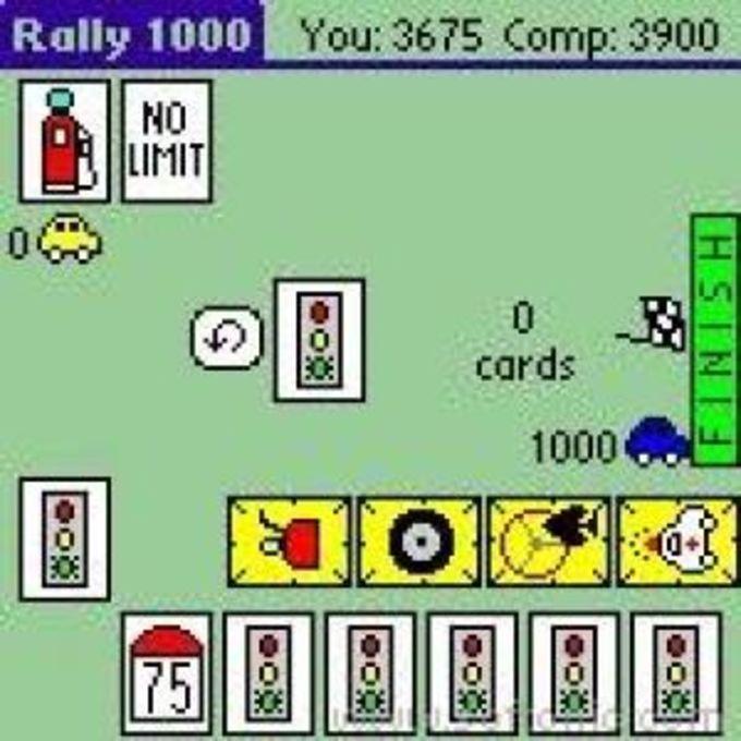 Rally 1000
