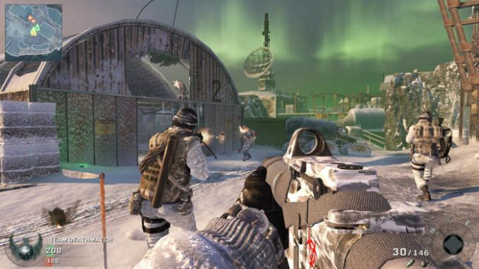 Call of Duty: Black Ops - First Strike