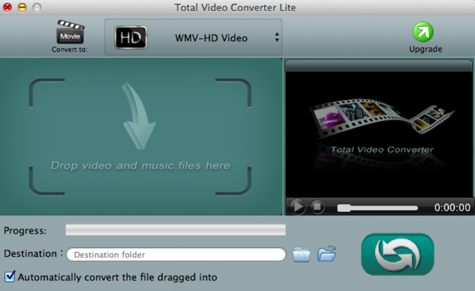 Total Video Converter Mac Free