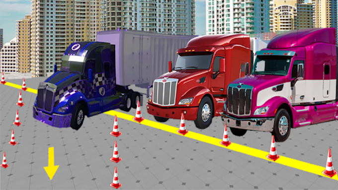 Euro Truck Simulator vs USA Truck