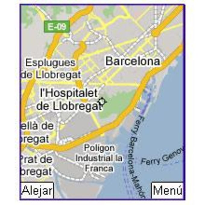 Google maps for mobile for java download enjoy google maps from your mobile gumiabroncs Choice Image