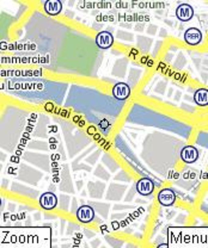 Google Maps for mobile
