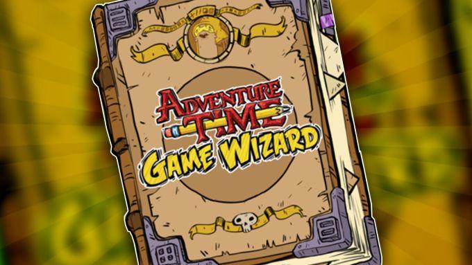 Hora de Aventuras: Mago de juegos