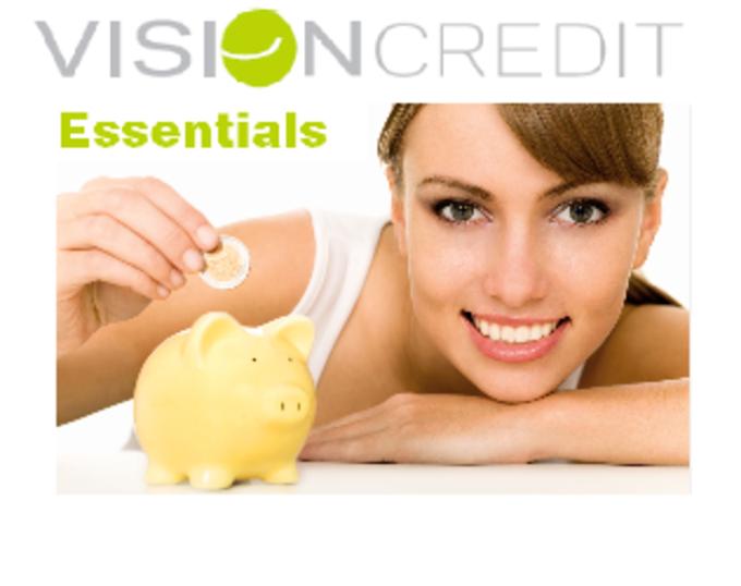 VisionCredit Essentials - Gregal Entidades Financieras