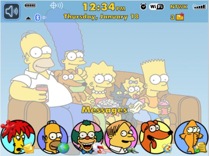 Tema Simpsons