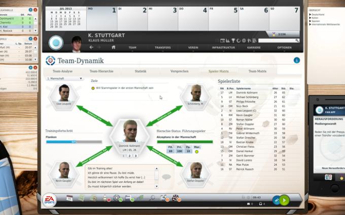 Fussball Manager 14