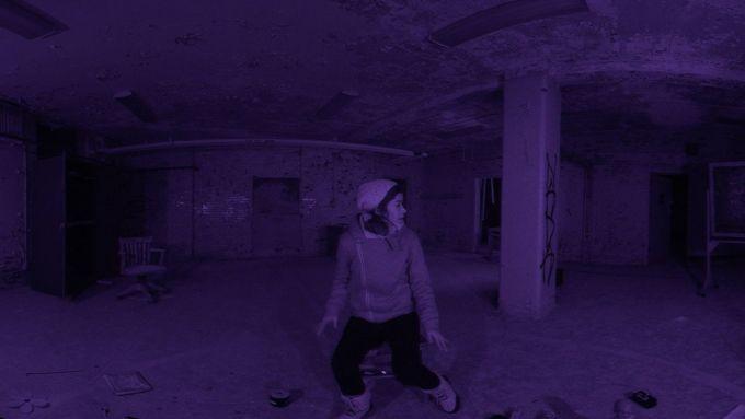 NextVR PS VR PS4